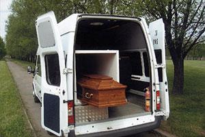 Как перевозить умершего (Груз 200)?