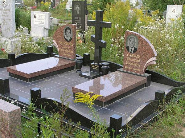 Как выбрать памятник на могилу? - Ритуальный дом «Покой»