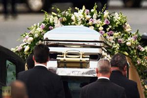 Что такое элитные похороны?