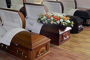 Выбор горба. Разновидности гробов
