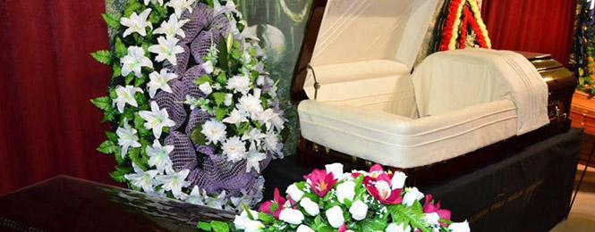 Организация и проведение похорон в Киеве