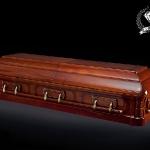 Саркофаг Ексклюзив «Сваровські квітка»