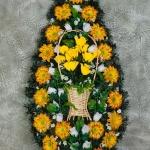 Ритуальний вінок_72