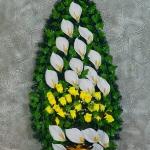 Ритуальний вінок_68