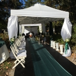 Ритуальный шатер