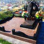 Благоустрій могил