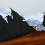 Одяг для померлих