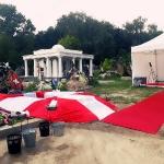 Декор місця поховання