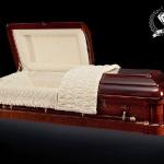 Саркофаг Эксклюзив «Версаль»