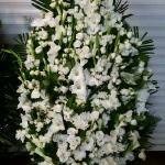 Вінок з живих квітів_22