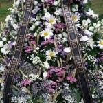 Вінок з живих квітів_33