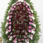 Вінок з живих квітів_73