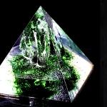 Памятное стекло с частицами праха_ps10-2