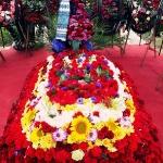 Оформления могилы