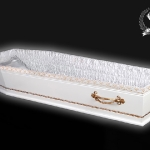 Elite caskets