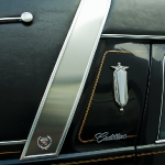 Funeral Cadillac
