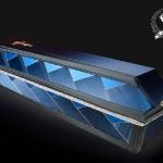 Standard casket S_17