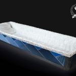 Standard casket S_18