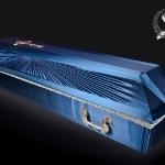 Standard casket S_23