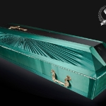 Standard casket S_25
