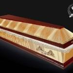 Standard casket S_33