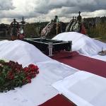 ВІП похорон
