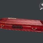 VIP гроб «Тайная вечеря»