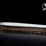 VIP гроб «Винтаж»