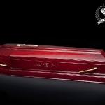 VIP гроб «Тюльпан»