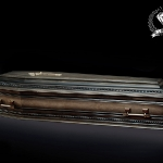 VIP casket «Vintazh»