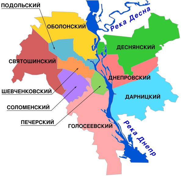 ритуальные услуги Киев Оболонский район